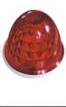 LED marker lamp. 12 & 24V DC, Red. Super bright! Great Price!