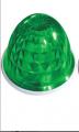 LED marker lamp. 12 & 24V DC, Green. Super bright! Great Price!