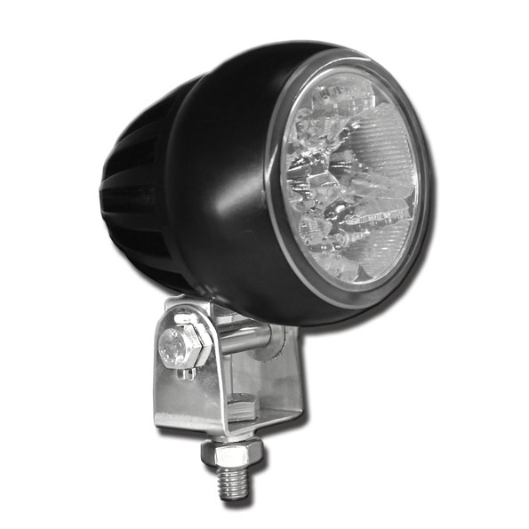 LED Work Lamp. 18W, 12-28V DC,  Ideal for Off-Road Vehicle