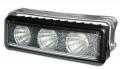 LED Close Flood: 9W, 12-28V DC. Ideal for daytime running light