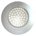 LED Interior Light:  12-24V DC. On/off and door switch option
